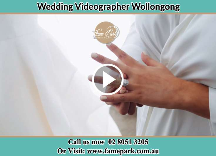 The wedding ring Wollongong