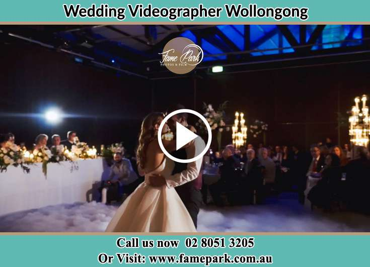 Wollongong Wedding Cinematography